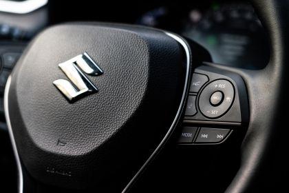 2020 Suzuki Across 65