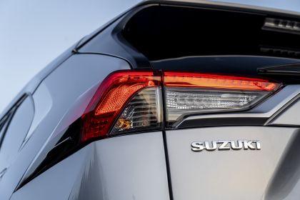 2020 Suzuki Across 172
