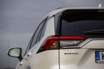 2020 Suzuki Across 237