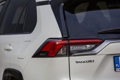 2020 Suzuki Across 238