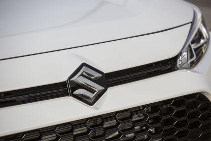 2020 Suzuki Across 241