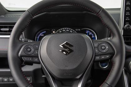 2020 Suzuki Across 310
