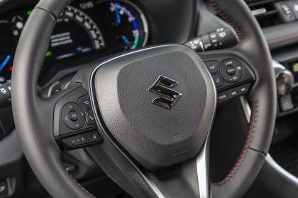 2020 Suzuki Across 313