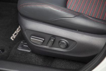 2020 Suzuki Across 315