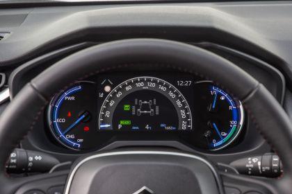 2020 Suzuki Across 334