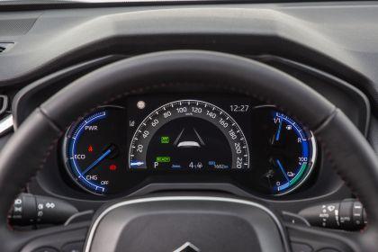 2020 Suzuki Across 336