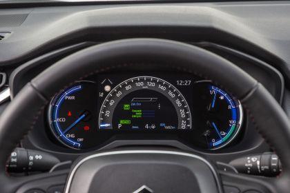 2020 Suzuki Across 340