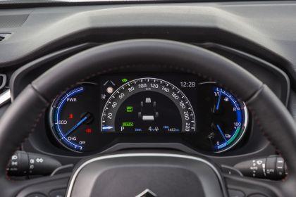 2020 Suzuki Across 344