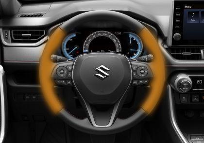 2020 Suzuki Across 373