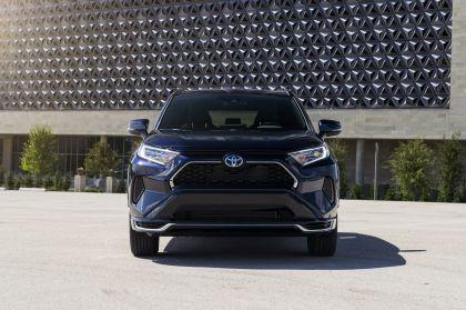 2021 Toyota RAV4 Prime SE 5