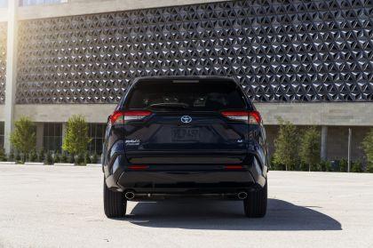 2021 Toyota RAV4 Prime SE 6