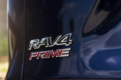 2021 Toyota RAV4 Prime SE 15