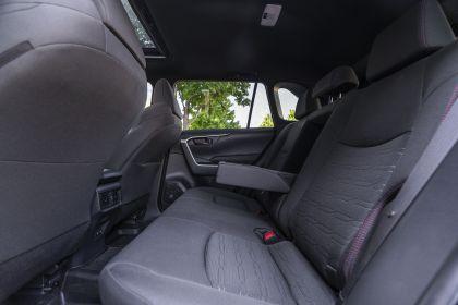 2021 Toyota RAV4 Prime SE 20