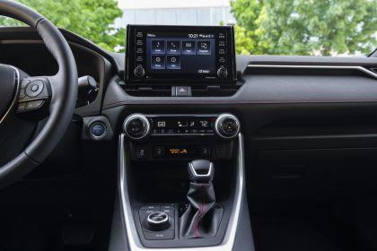 2021 Toyota RAV4 Prime SE 25