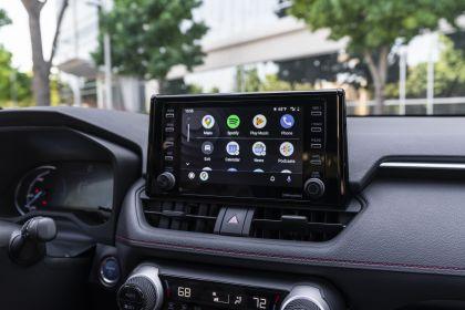 2021 Toyota RAV4 Prime SE 28