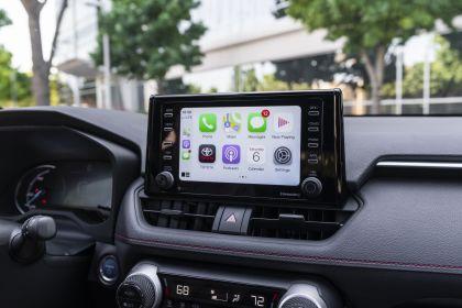 2021 Toyota RAV4 Prime SE 29