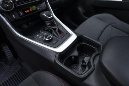 2021 Toyota RAV4 Prime SE 34