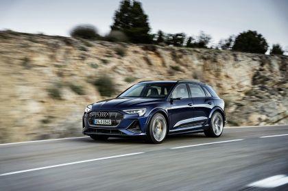 2021 Audi e-tron S 1