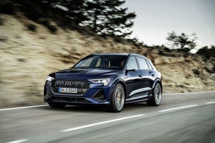 2021 Audi e-tron S 2