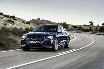 2021 Audi e-tron S 3