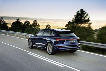 2021 Audi e-tron S 7