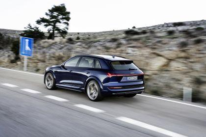 2021 Audi e-tron S 10