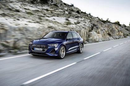 2021 Audi e-tron S 11