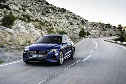 2021 Audi e-tron S 12