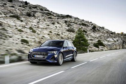 2021 Audi e-tron S 13