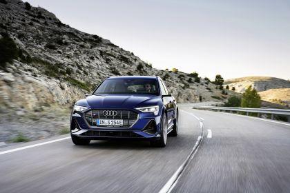 2021 Audi e-tron S 14