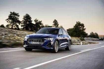 2021 Audi e-tron S 15