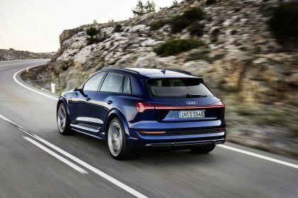 2021 Audi e-tron S 16