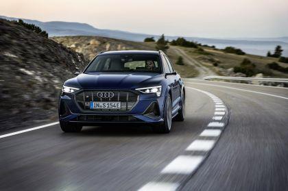 2021 Audi e-tron S 19