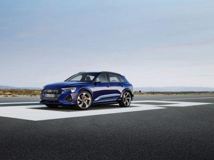 2021 Audi e-tron S 24