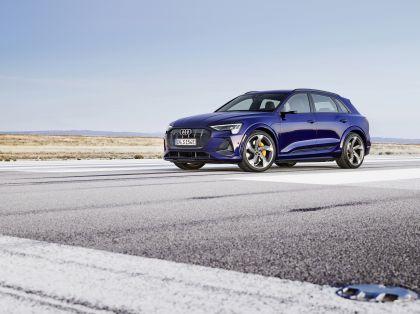 2021 Audi e-tron S 26