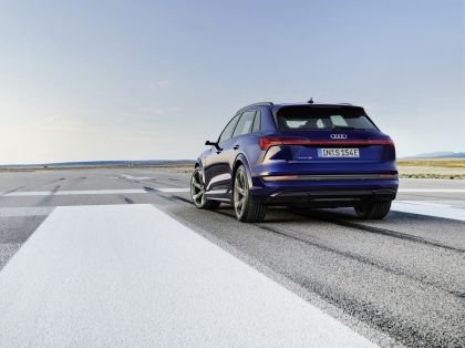 2021 Audi e-tron S 28