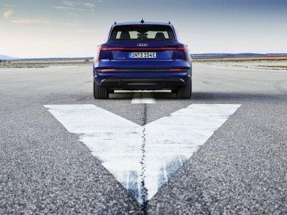 2021 Audi e-tron S 30