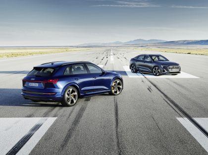 2021 Audi e-tron S 32