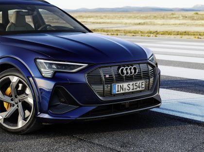 2021 Audi e-tron S 33