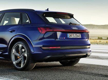 2021 Audi e-tron S 35