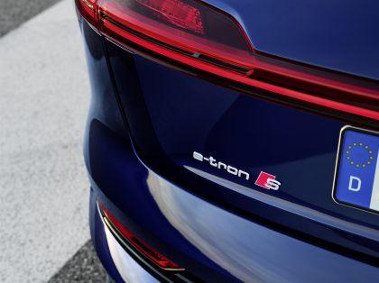 2021 Audi e-tron S 36
