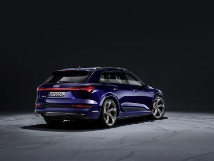 2021 Audi e-tron S 38