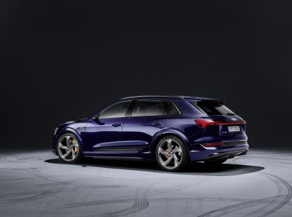 2021 Audi e-tron S 39