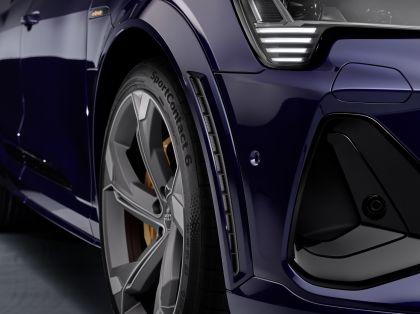 2021 Audi e-tron S 46
