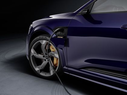 2021 Audi e-tron S 49