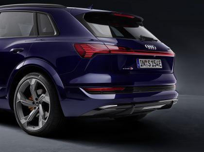 2021 Audi e-tron S 50