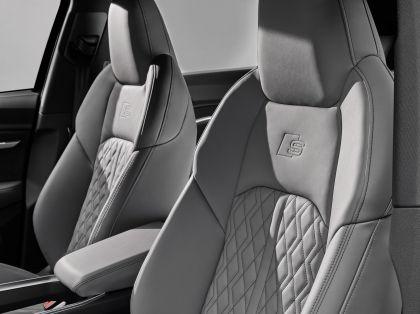 2021 Audi e-tron S 55