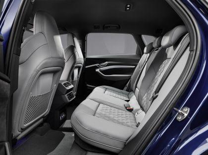 2021 Audi e-tron S 56