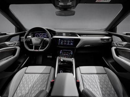 2021 Audi e-tron S 57