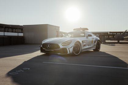 2020 Mercedes-AMG GT-R Official FIA F1 Safety Car 1